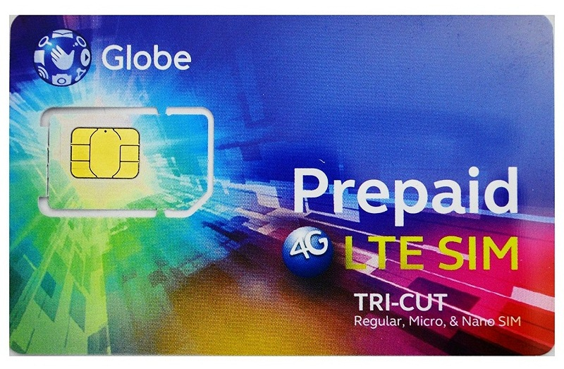 change sim process, fraudulent, globe, lte sims, sim card replacement