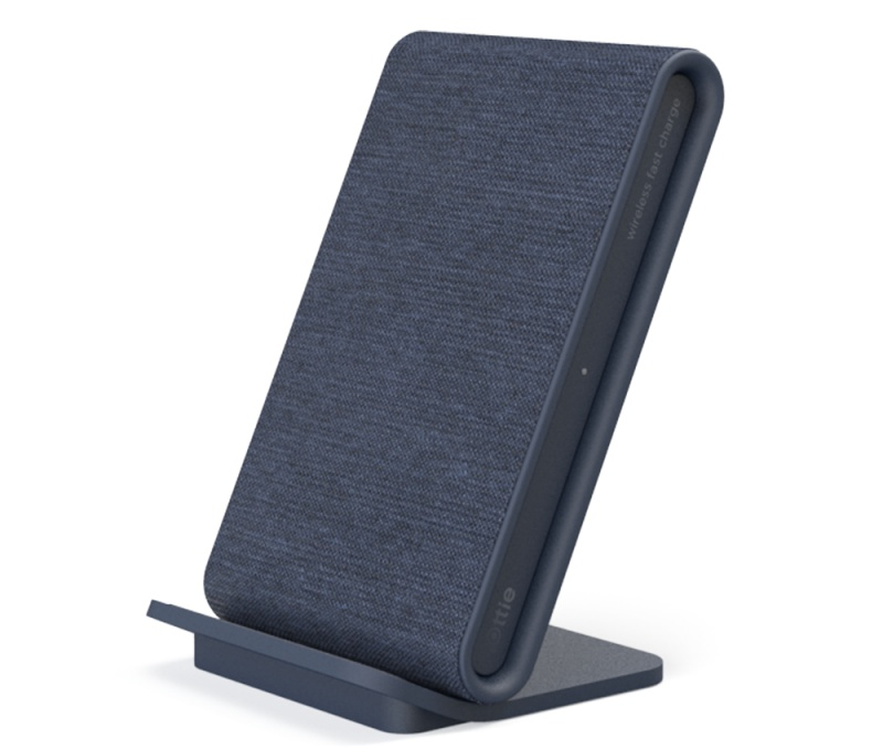 iOttie's Wireless Fast Charging Stand.