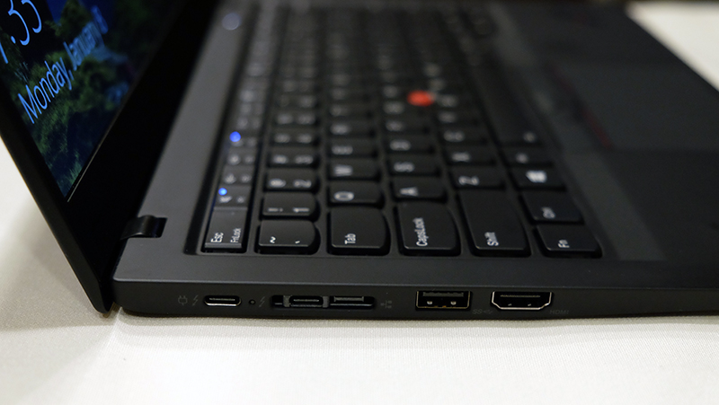 Hands-on: Lenovo's powerful new ThinkPad X1 devices come