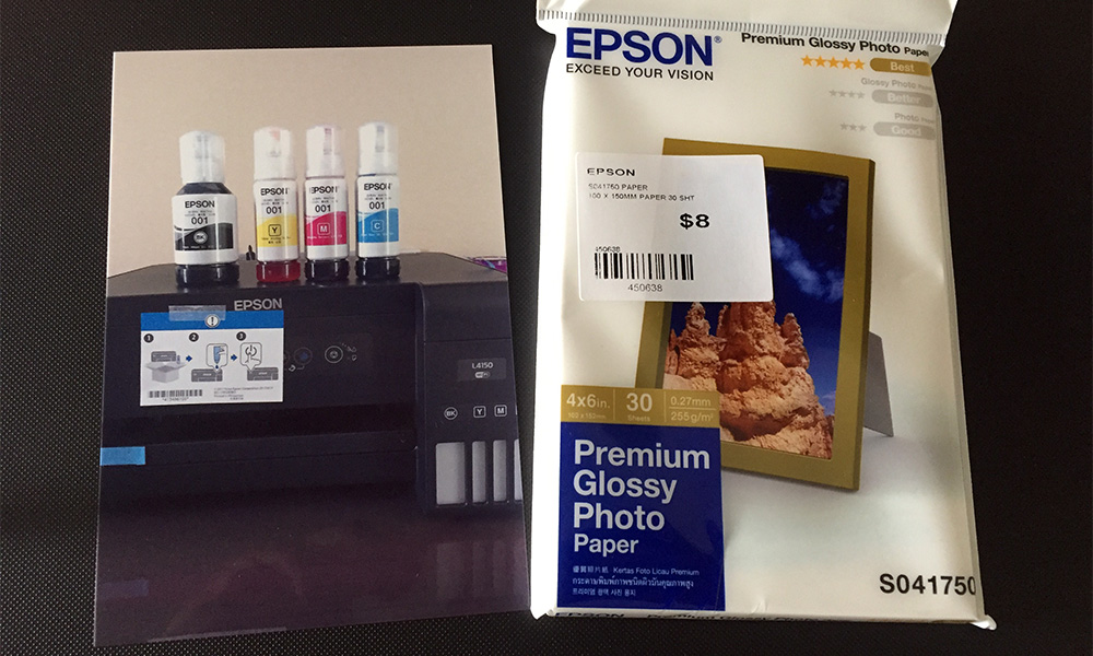 This is what real people are saying about the new Epson L