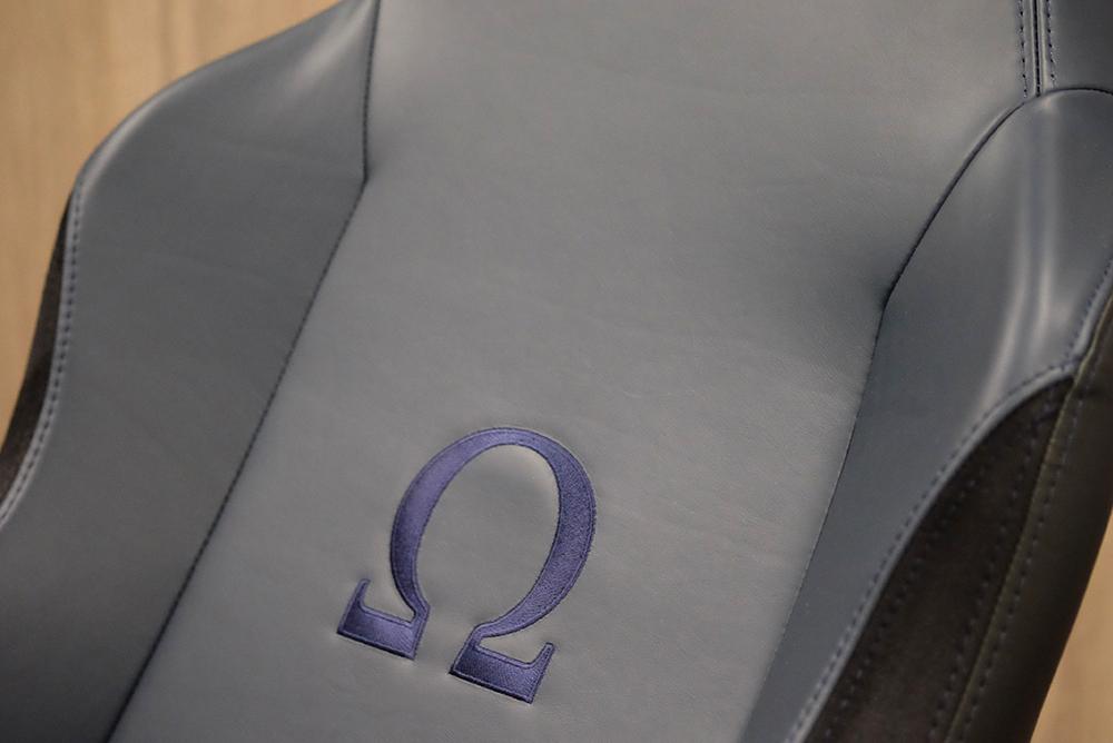 Secretlab Omega NAPA