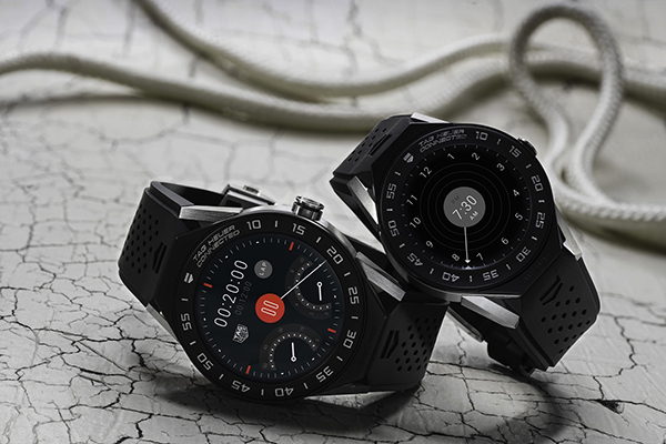 Image from Tag Heuer