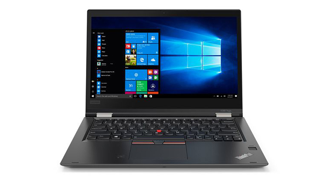 Lenovo ThinkPad L380.