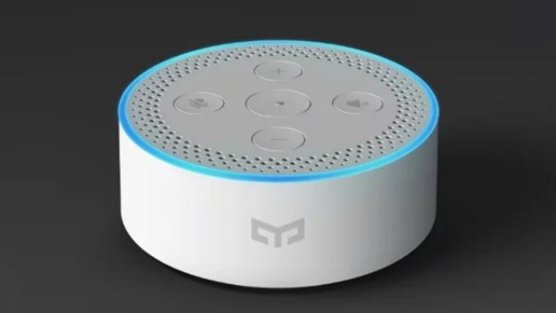artificial intelligence, china, smart speaker, xiaomi, yeelight, yeelight voice assistant