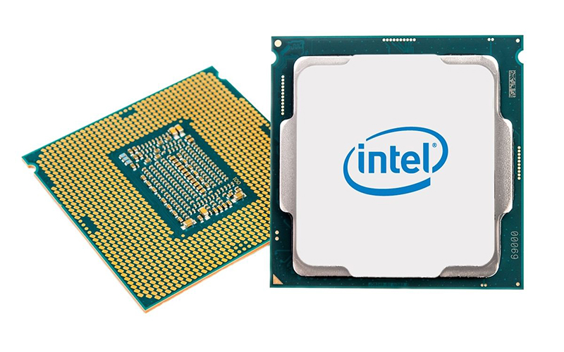 Intel is hit the hardest by Meltdown. (Image Source: Intel)