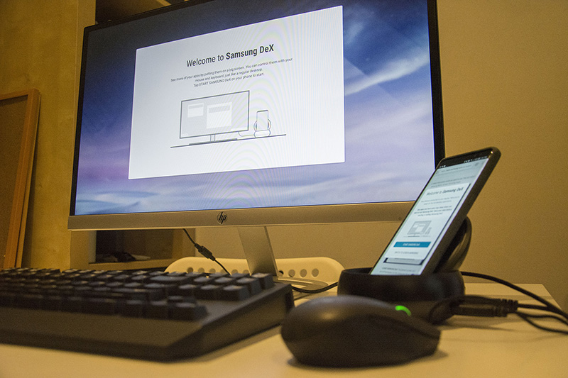 dd58b91179a Can the Samsung DeX replace your PC? We put it to the test ...