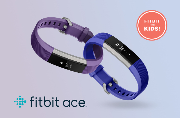 The Fitbit Ace