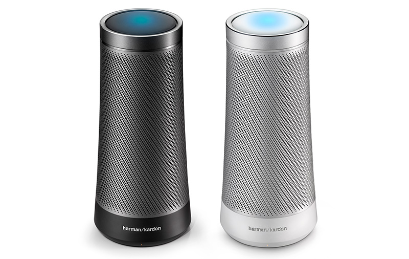 The Harman Kardon Invoke is one speaker that supports Cortana.
