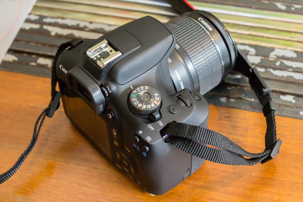 Updated: The EOS 1500D is an entry-level DSLR that Canon
