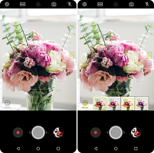 LG V30S ThinQ AI Cam