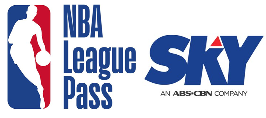 abs-cbn, nba, nba league pass, sky