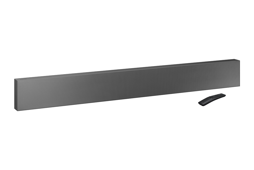 The Samsung NW700+ Soundbar