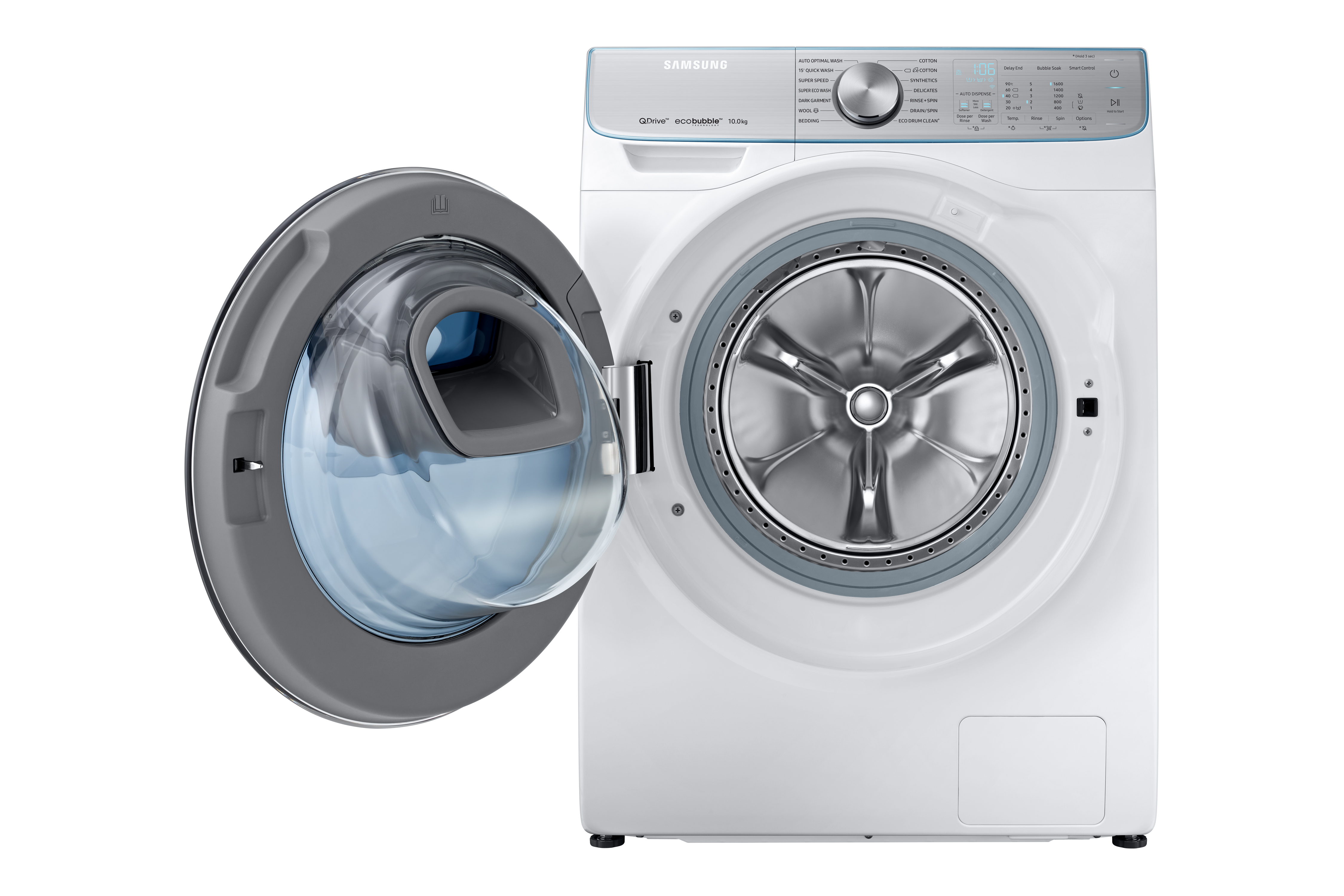 Samsung Forum 2018 Series (Part 1): Samsung washes away laundry woes