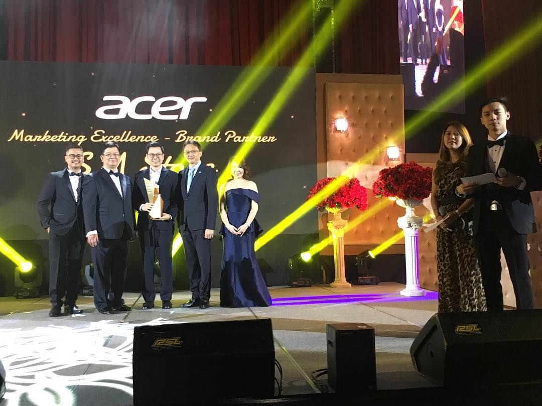 acer, philippines, epinnacle, awards, manuel wong, jb aquino, the sm store, greenearth, sierra madre, mylene matti, romnick blanco, international school