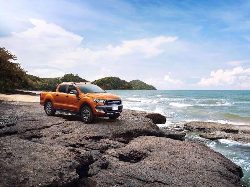 ford, philippines, ranger, everest, ecosport, vehicles, bertrand lessard, everest, ecosport, suv, 4wd