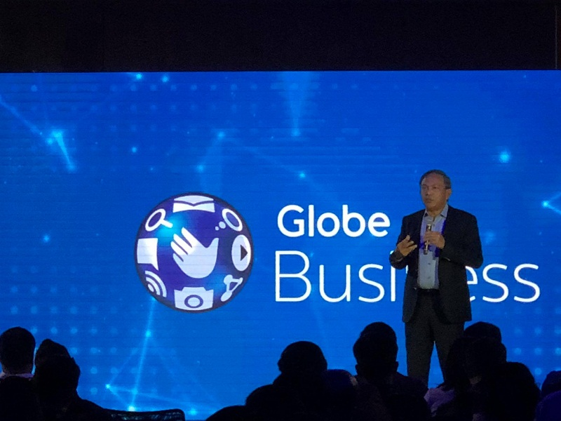 sd-wan, gil genio, globe telecom, globe business, wide area network, ip-vpn, virtual private network, internet protocol, banking