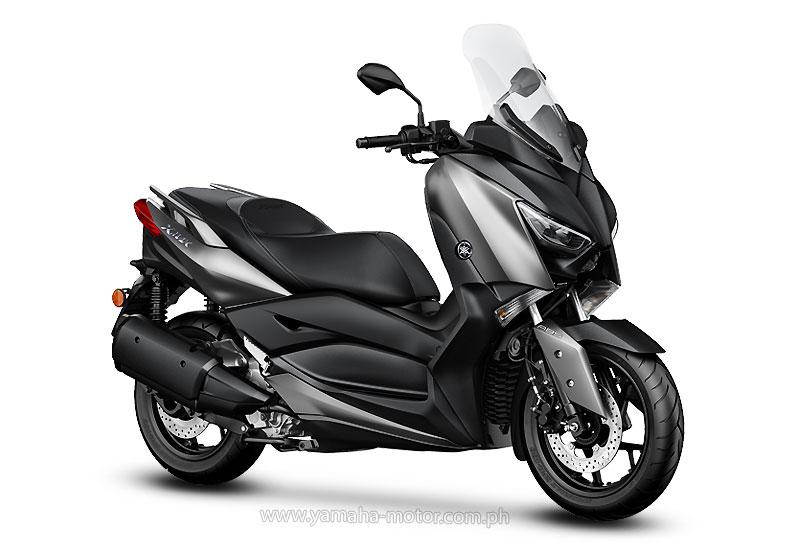 motorcycle, xmax, yamaha
