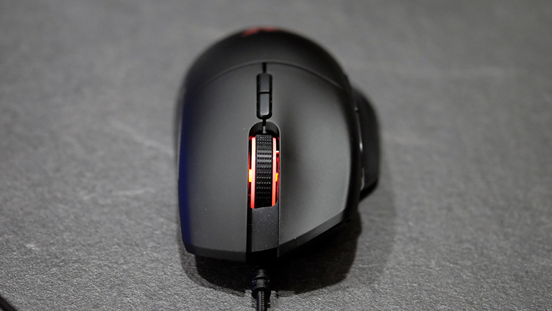 Razer Basilisk gaming mouse review: Made for FPS gamers