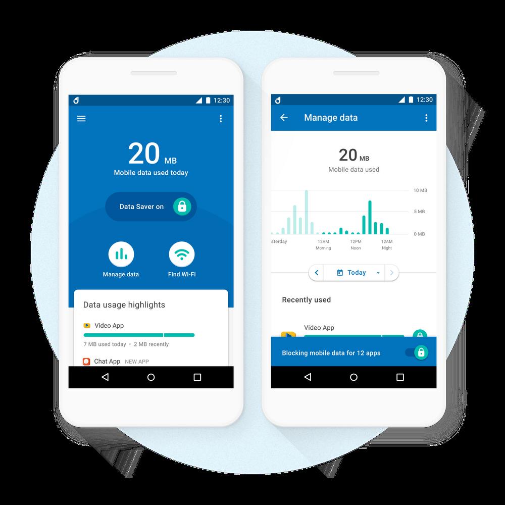 data, datally, google, mobile app, wi-fi