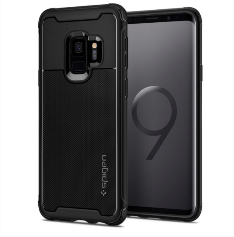 Collection Here Samsung Galaxy S9 Case Cell Phones & Accessories Heavy Duty Layer Shockproof Hard Armor Cover