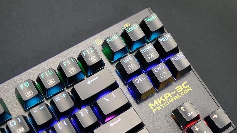 Armaggeddon MKA-3C Psychfalcon