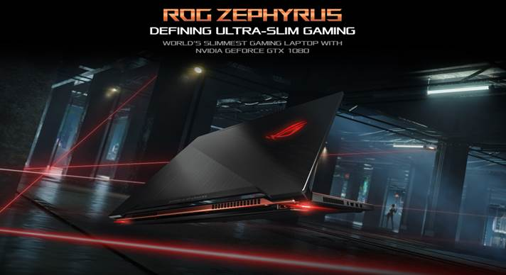 asus, rog, republic of gamers, coffee lake, intel, laptops, gaming, notebooks, 8th generation, core, chimera, zephyrus, zephyrus m, strix, gl503, gl703, g703, nvidia, geforce, tuf, fx504, scar, hero