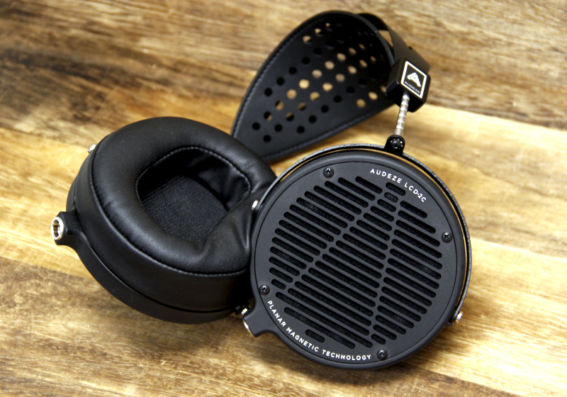 Thanks to its lower price tag, more people can now sample the lush sounds of Audeze's LCD headphones.