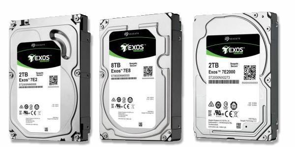 seagate, datasphere, exos x, exos e, nytro, enterprises, exos x12, exos x10, powerbalance, powerchoice, raid rebuild, seagate secure, mtbf, exos 7e8, exos 7e2, exos 5eb, 7e2000, 10e2400, 10e300, 15e900, turboboost, hdd, hard disk, sata, nytro, xf1230, solid state drive, ssd