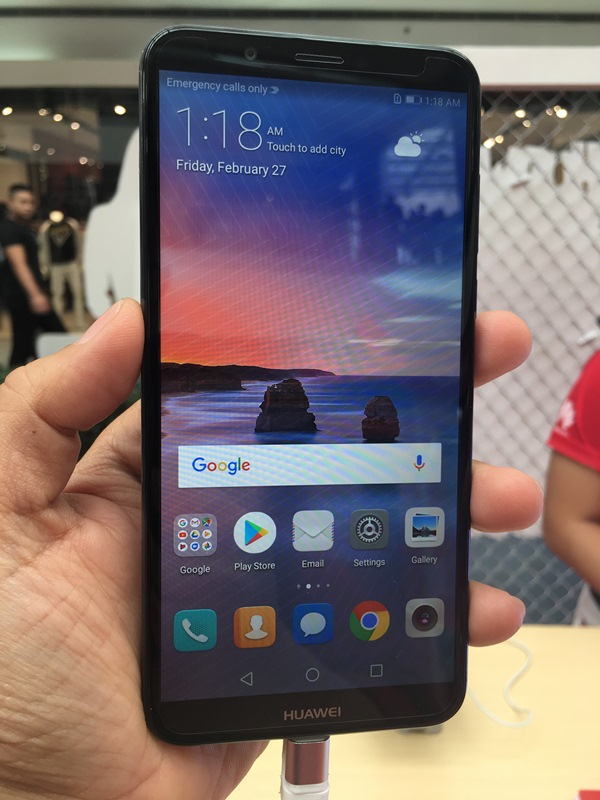 First look: Huawei Nova 2 lite - HardwareZone com ph