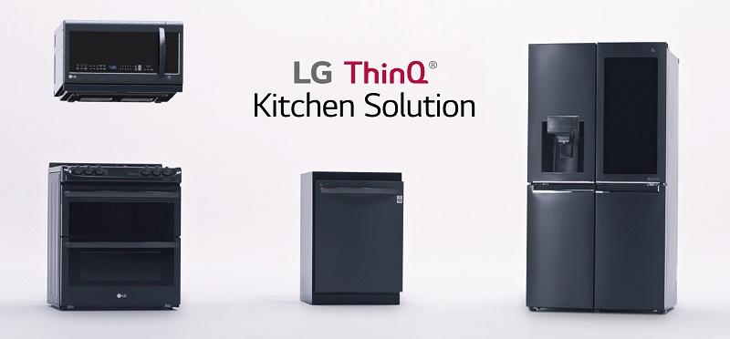 lg, thinq, smart appliances, kitchen, instaview, refrigerator, moist balance crisper, hygiene fresh+, twinwash, ecohybrid, washer, washing machine, aircon, airconditioner