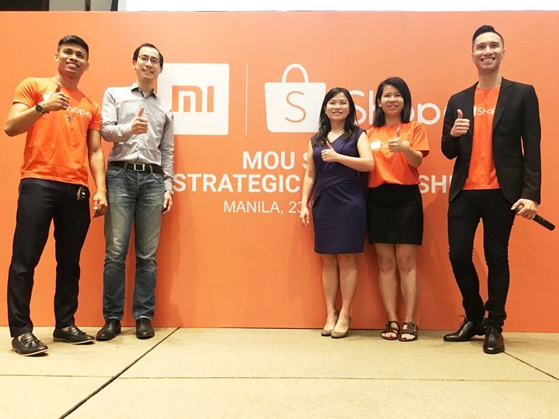 xiaomi, shopee, redmi 5, smartphone, xiaomi official store, terence pang, voucher, john chen, qualcomm, snapdragon 450, octa-core, processor