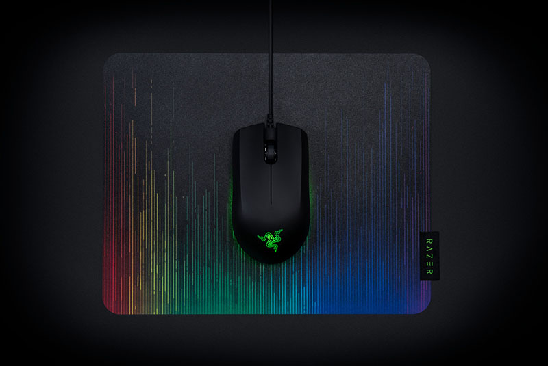 The Razer Abyssus Essential Is A Small Ambidextrous Gaming Mouse