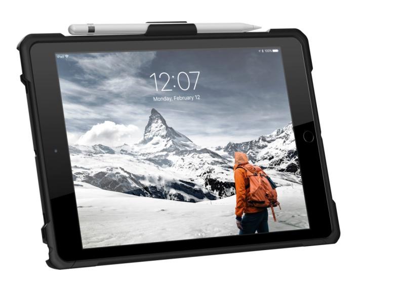 quality design 0fd74 c0e73 UAG unveils new Plasma case for the iPad and iPad Pro - HardwareZone ...