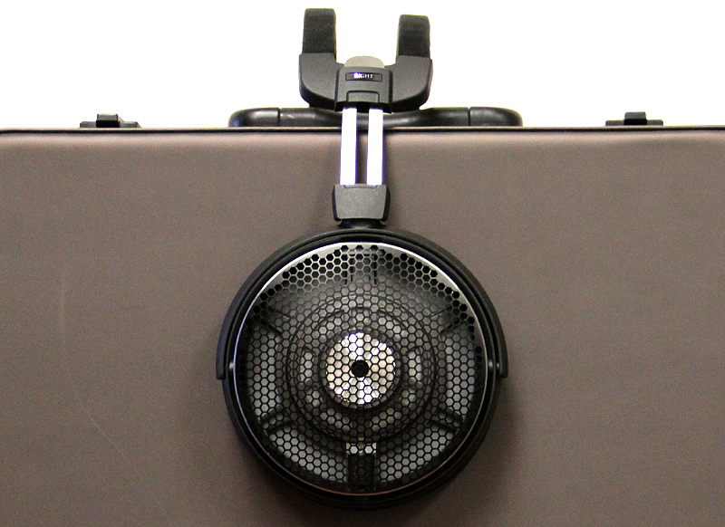 The ATH-ADX5000 is a stellar and great-sounding headphone from Audio-Technica.