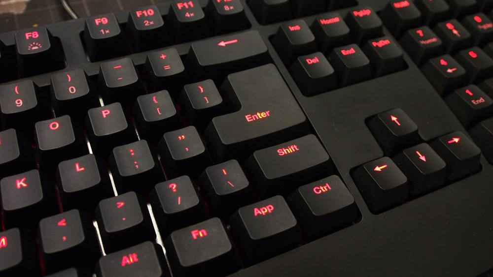 Zowie Celeritas II review: Smooth operator - HardwareZone com sg