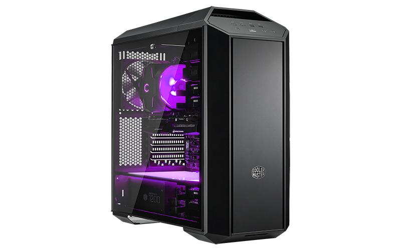 CoolerMaster MasterCase MC500P