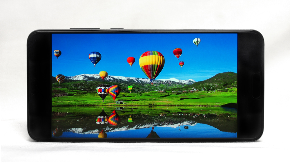 Display, Audio & Software : Huawei P20 Pro review: Now you have my