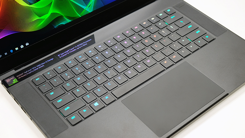 Hands-on: The 2018 Razer Blade is a super compact 15 6-inch