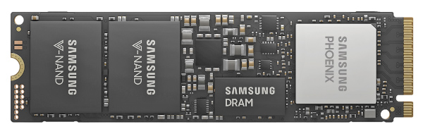 Samsung announces new 970 Pro and 970 Evo PCIe NVMe SSDs