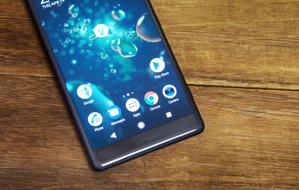 Sony Xperia XZ2 review: A new look for Sony - HardwareZone com sg