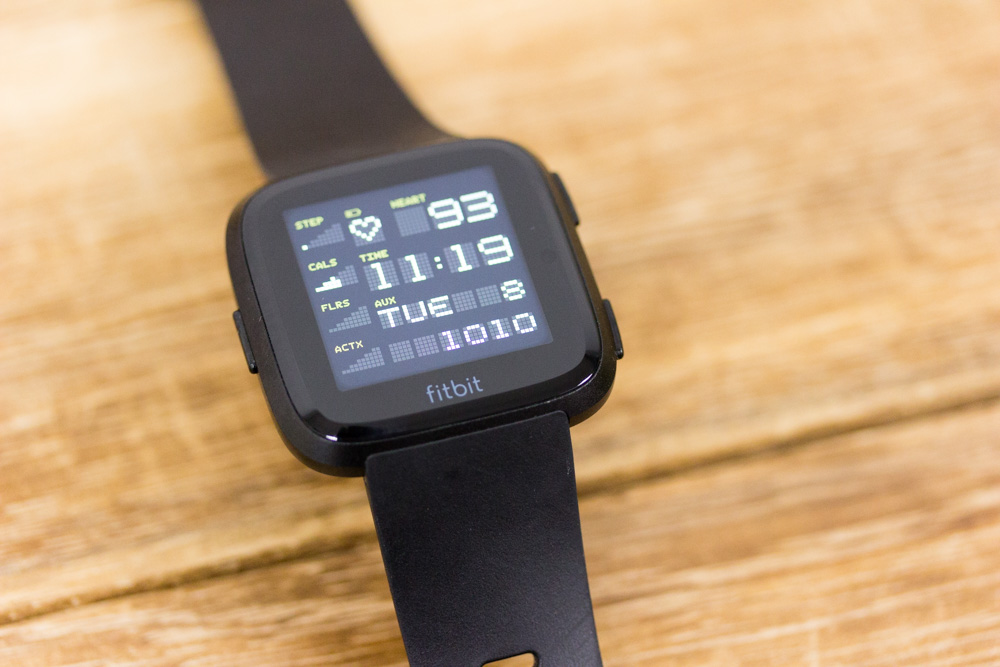 Review: Why the Fitbit Versa could be your first smartwatch