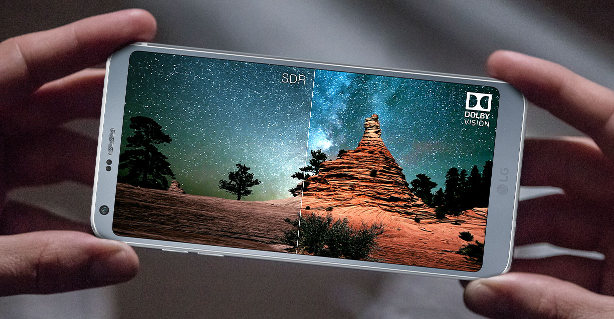 Everything you need to know about Mobile HDR - HardwareZone
