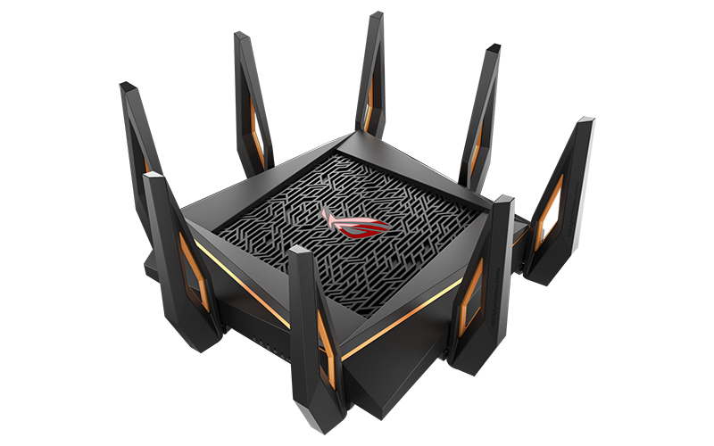 The first 802.11ax routers will soon be upon us.