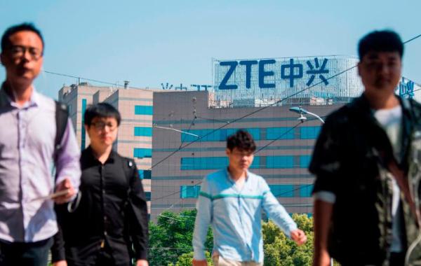 Image source: ZTE