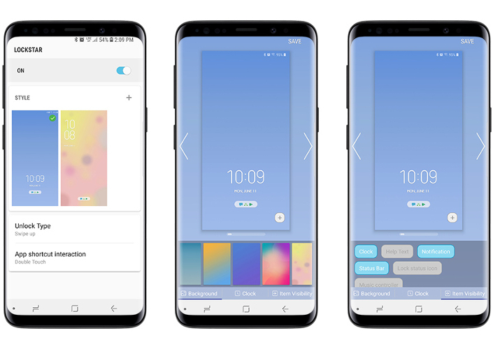 Samsung's Good Lock 2018 app now available for download in Singapore