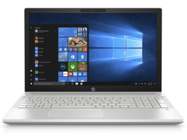 HP Pavilion 15 (Image source: HP)