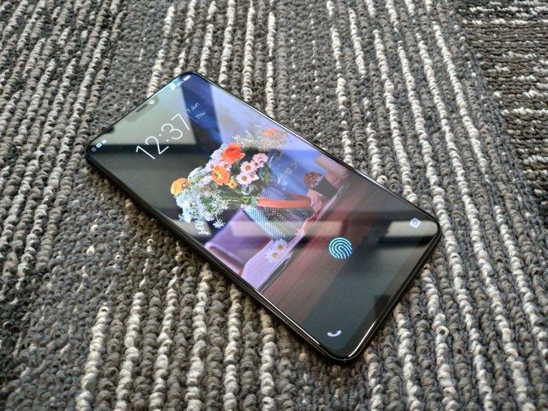 vivo X21 smartphone review: Stumbling out of the gate