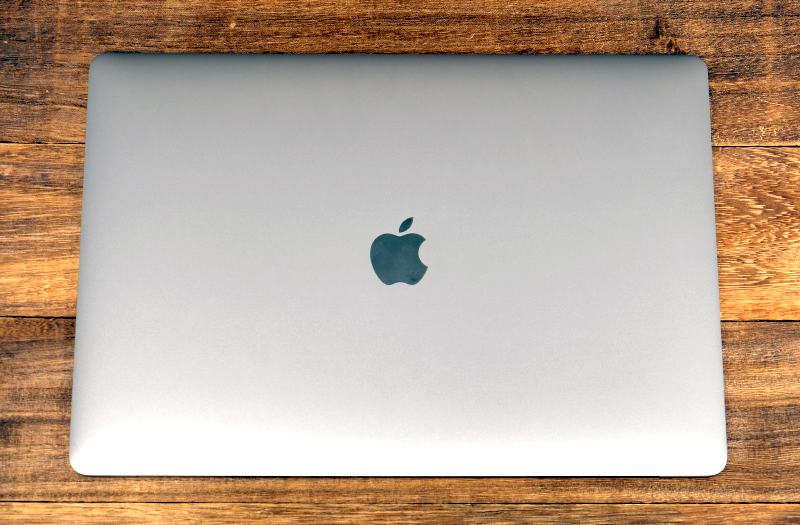 Build quality is second to none. The MacBook Pro is built like a luxury watch.