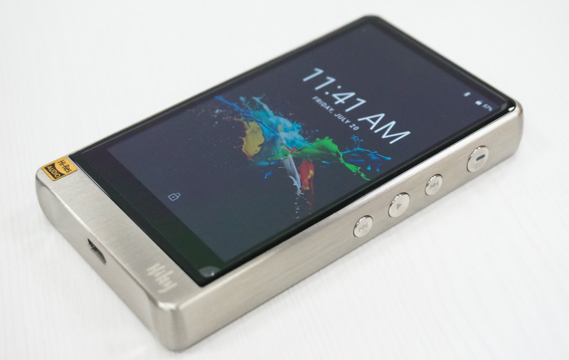 HiBy R6 digital audio player reviewed: A smooth operator