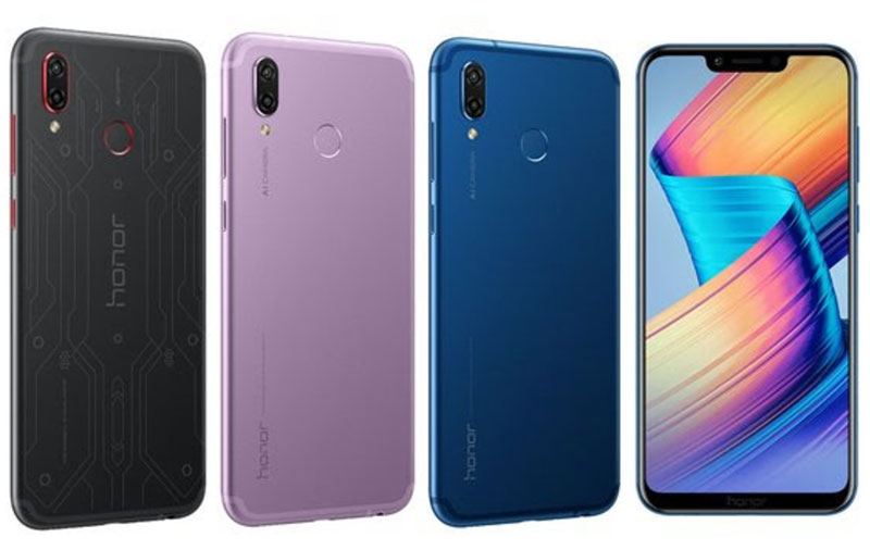 The Honor Play launches in Singapore 7th August, but you can now pre-order it - HardwareZone.com.sg